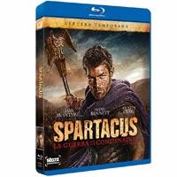 Spartacus: La Guerra de los Condenados a la venta el 5 de febrero