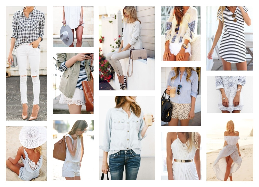 Fashion week Outfits Summer weheartit for woman