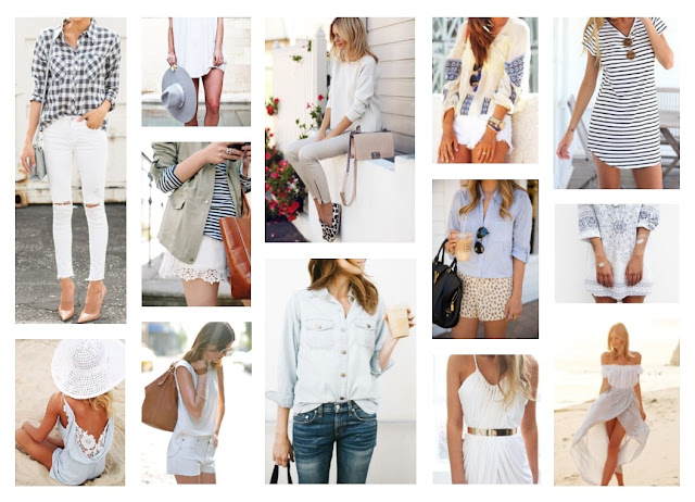 Katherine Penney Chic Blogger Inspirations Summer Fashion Style Pinterest Weheartit Bloggers Pretty Bohog