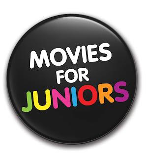 Movies for Juniors Logo