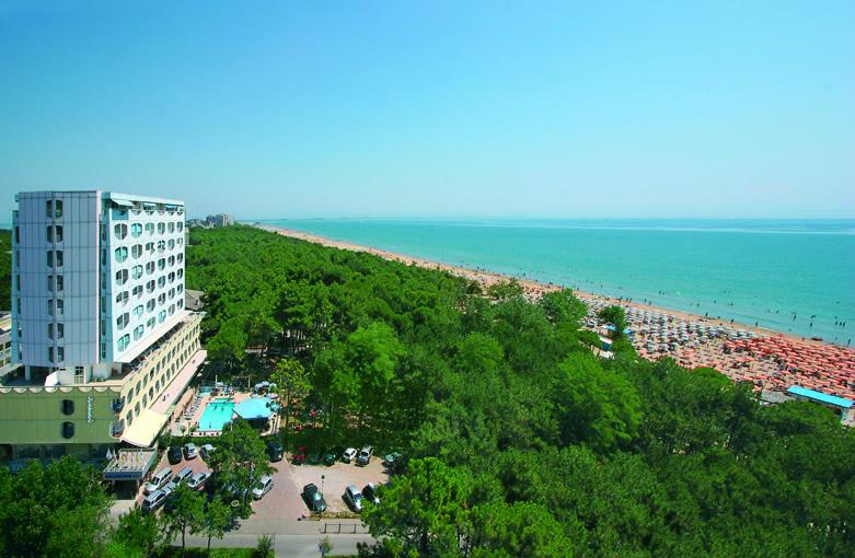 7mates blog hotel colorado lignano pineta friuli for Bagno 7 bis lignano pineta