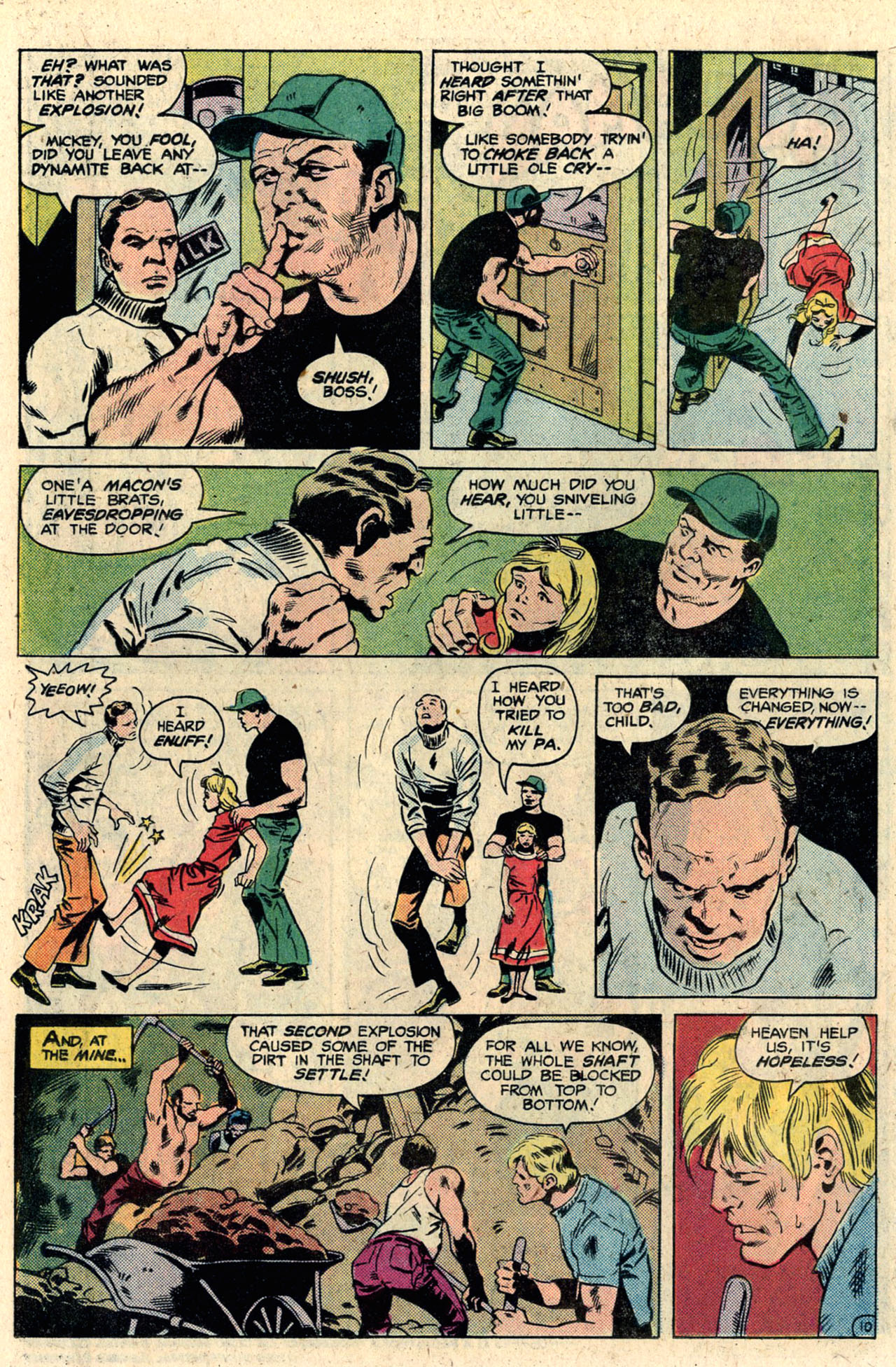 Detective Comics (1937) Issue #499 Page 14
