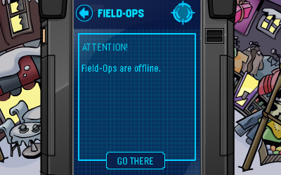 Club Penguin Cheats Field Ops