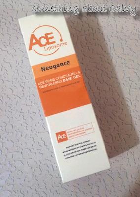 """100%""""試新野"""" - Neogence全能護膚品- ACE全能亮白煥新系列"""