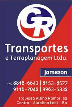 GR Transportes