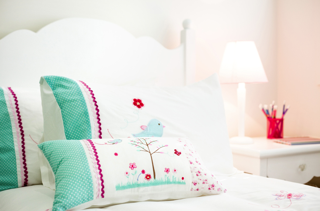 The Wonderful World Of Windemere Bedding Bible