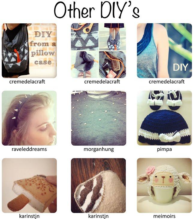Dare to diy in english diy inspiration igers who dare to diy - Sylvia salas instagram ...