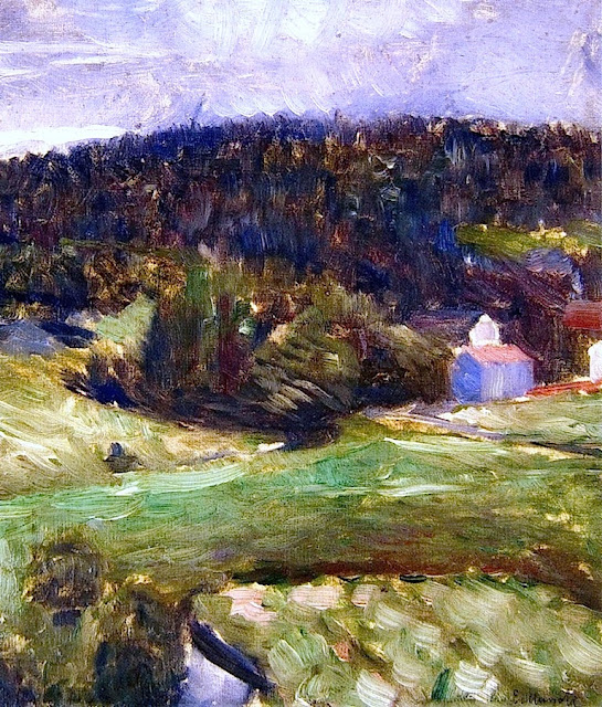 arte edvard munch a norwegian expressionist