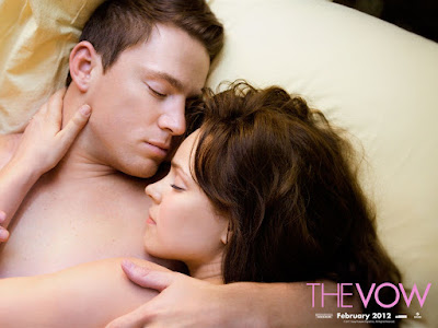 The Vow 2012 film movie wallpaper bed love sex scene