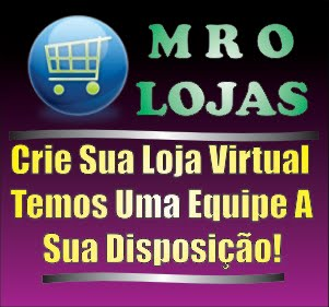 MRO Lojas
