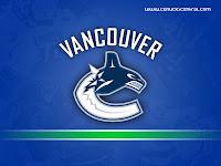 1024x768, Logo, Sport, Canucks Logo WAllpaper