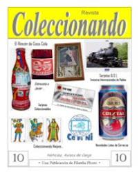 Revista Coleccionando