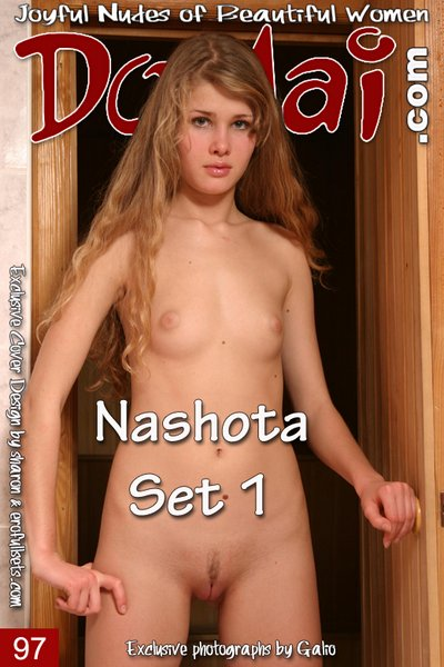 Domai9-07 Nashota - Set 1 03250