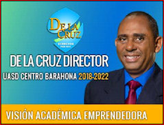 PROF. MANUEL DE LA CRUZ FERNANDEZ, POR LA EXCELENCIA ACADÉMICA
