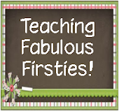 Teaching Fabulous Firsties!