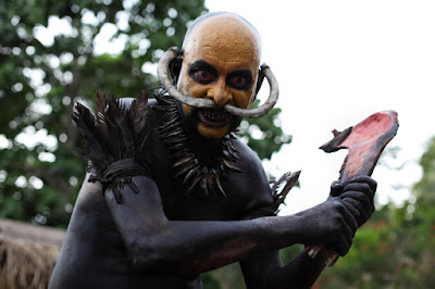 The Green Inferno Movie Image 1