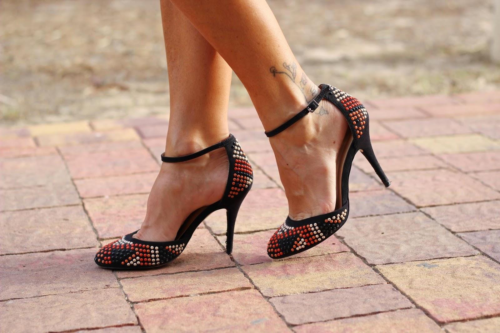 Calzado Zara