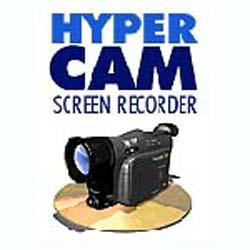 تحميل تنزيل برنامج تصوير الشاشة HyperCam 2 برابط مباشر
