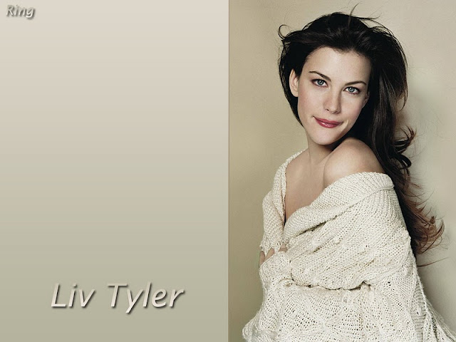 Liv Tyler - Wallpapers Gallery
