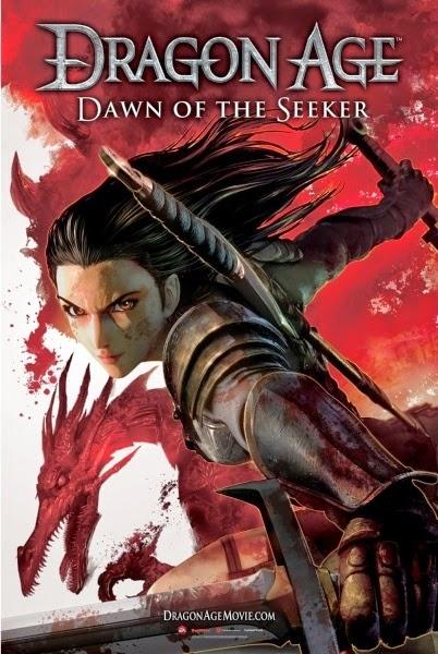 Nữ Hiệp Sỹ Rồng (thuyết minh) - Dragon Age: Blood mage no seisen