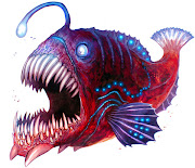 . website has just unlocked the Giant Angler Fish for the Scaly Horde