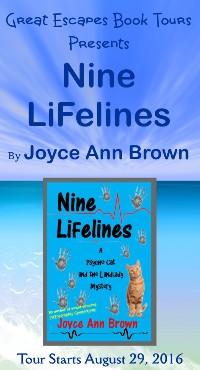 Joyce Ann Brown on tour