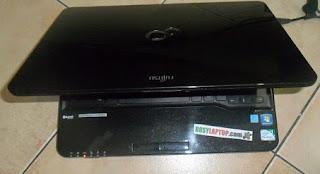 Fujitsu LH532 Intel B960