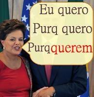 Presidente Dilma quer tanto um bolivariano no stf