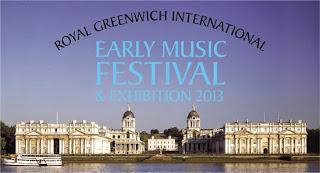 Royal Greenwich International Early Music Festival