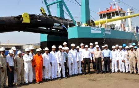 وظائف شركة الأحواض الجافة العالمية - دبي  Drydocks World Dubai jobs