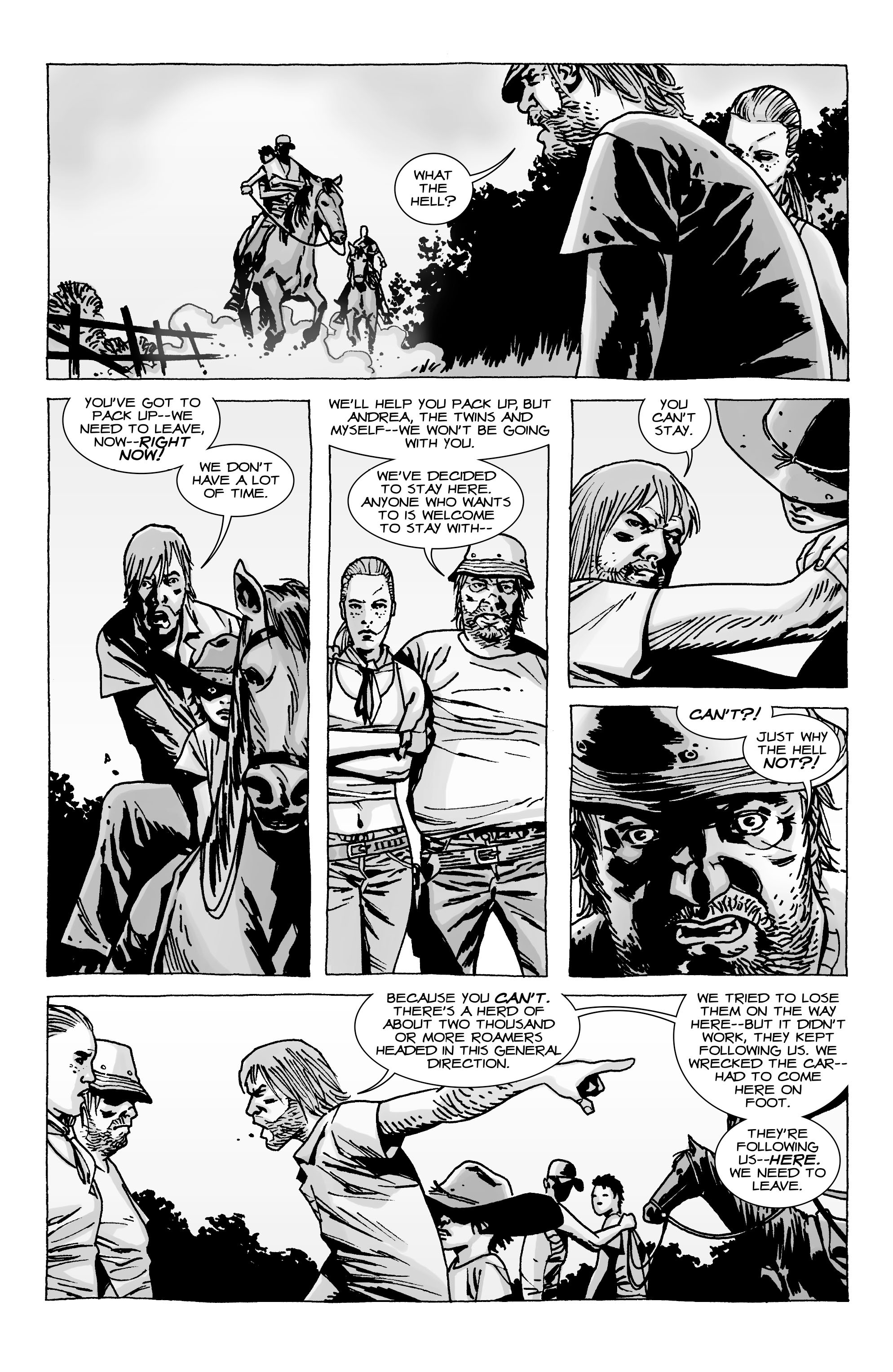 The Walking Dead 60 Page 18