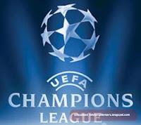 Jadwal Liga Champions 2012-2013 Lengkap