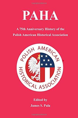 PAHA - 75th Anniversary