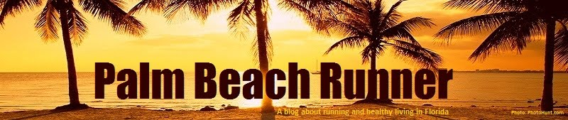 Palm Beach Runner
