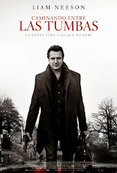 Caminando entre las tumbas (2014) [Latino]