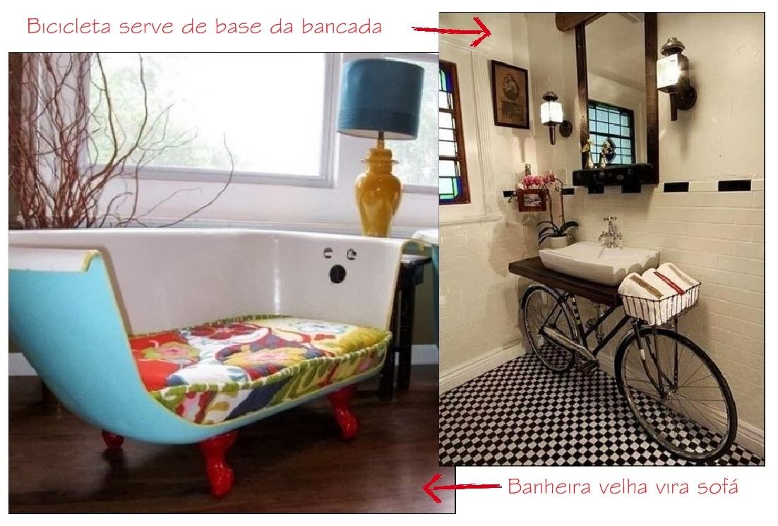 decorar banheiro feio:estilo provençal,que ficou sem uso depois da reforma do banheiro