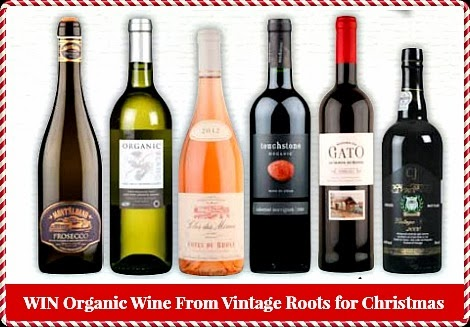 Organic Wine from Vintage Roots - The Organic Wine People