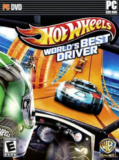 Games Hot Wheels Worlds Best                Driver Free