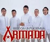 Berdoa Untuk Semua – Armada Band