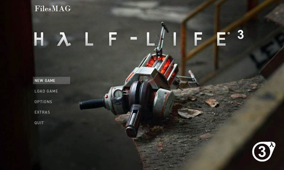 Free Download Half Life 3 Game