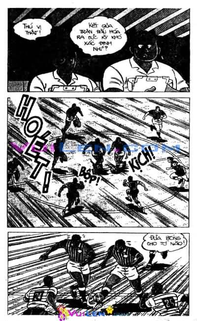 Jindodinho - Đường Dẫn Đến Khung Thành III  Tập 46 page 84 Congtruyen24h