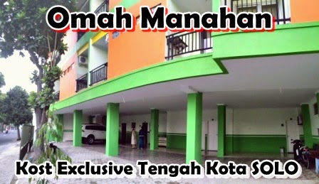 kost exclusive solo