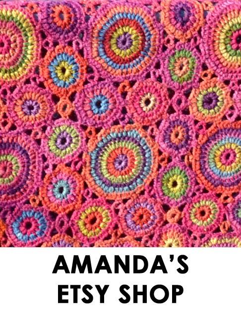Amanda's Etsy Shop