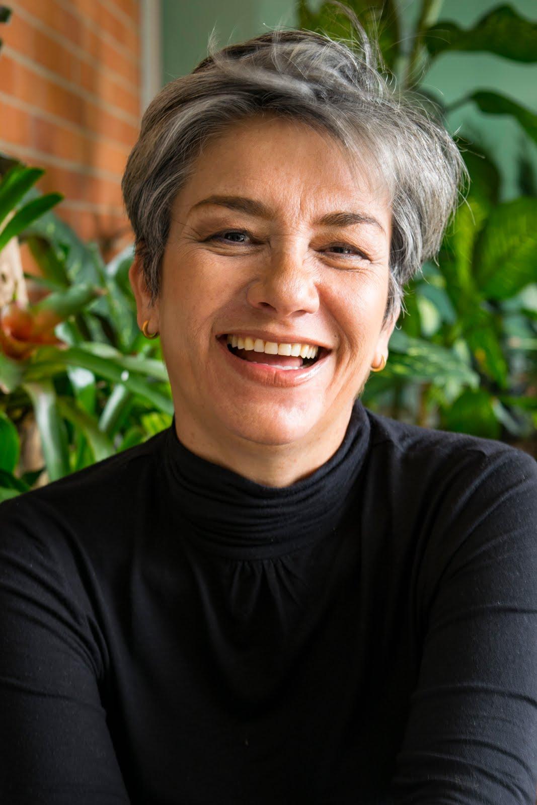 Amparo Velásquez Peñaloza