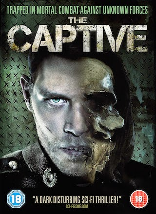 Watch The Captive (2014)