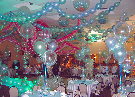 Home Decoration Birthday Ideas