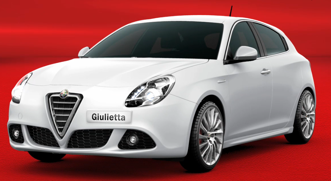 sports car alfa romeo giulietta 2010. Black Bedroom Furniture Sets. Home Design Ideas