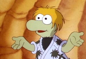 bob bergen voice actor