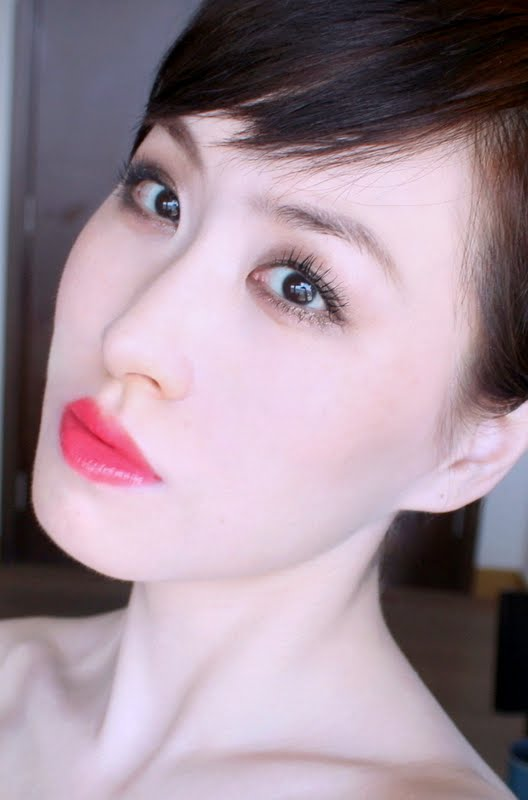 Guerlain Kiss Kiss Sugar Kiss, Etude Play 39 pencil