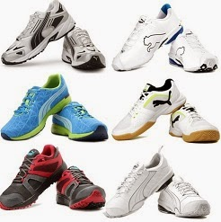 Puma Sports Shoes  Flat 50% Off on Some Hand picked Shoes   Flipkart -  Getfreedeals.co.in 35ea359a7